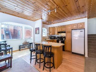 Condo for 5 with Rustic Charm in Truckee