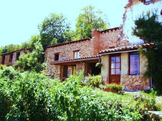 Mountain Cottage 'à la nature', Foix