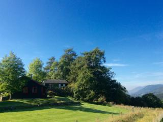 Drumcroy Highland Lodges