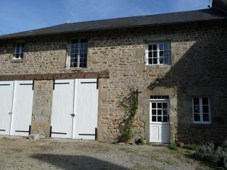 Barn Conversion, Saint-Dizier-Leyrenne