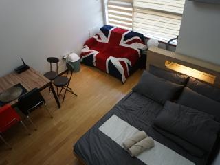 Loft ! Clean room + Free portable wifi, Seul