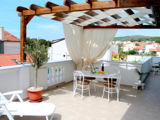Apartment Juricev 4+1, Vodice