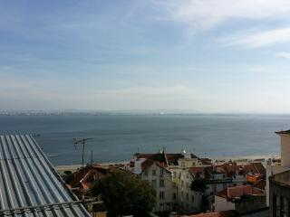 Apartment Veranda 3 - view, Lisbon