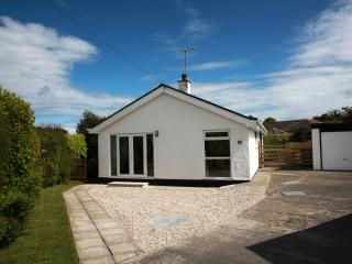 3 bedroom modern holiday cottage near Abersoch