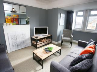 Comfortable lounge & TV room with BT digital