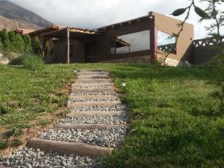 Otro Mundo, Quebrada de Humahuaca. Naturismo.-, Maimara