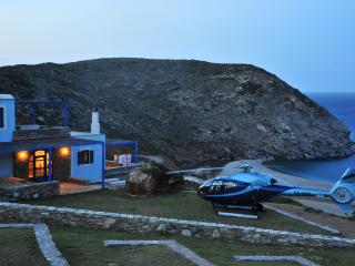Supreme Villa with Sea View in Andros, Andros Town