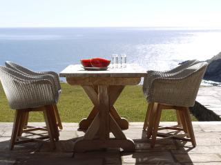 Supreme Villa with Sea View in Andros