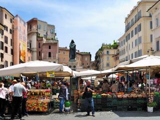 NOSTROMONDO-Deluxe CINEMA Loft - Heart of Rome