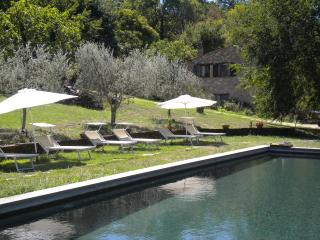 Apartment in Umbria countryside with pool, Otricoli