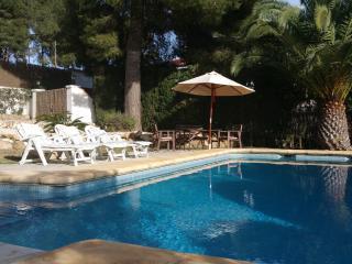 Preciosa Villa de estilo mediterraneo, Javea