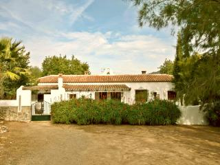 Los Algarrobales - El Rancho, El Gastor