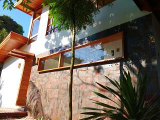 Casa 3 suítes alto padrão com ar cond.Itamambuca, Ubatuba