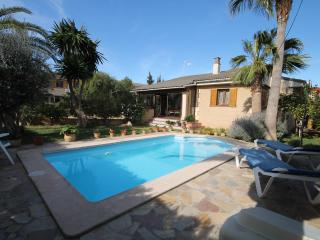 PALMA VILLA WITH PRIVATE SWIMMING POOL