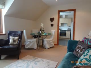 Crows Nest Apartment, Aviemore