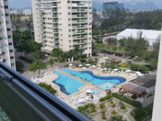 3 quartos junto as Olimpiadas, Rio de Janeiro