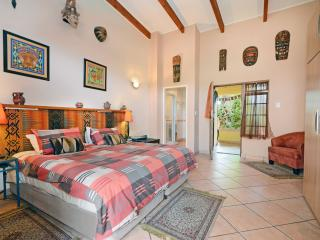 Umoyo-Soul Room 2 Cherry Tree Cottage B&B, Randburg