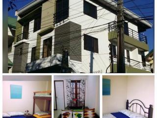 2 BR Baguio Transient House - TedsPlace Apt Ethan