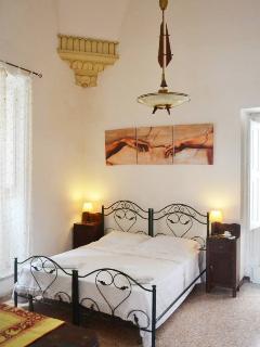 Salento Guesthouse B&B Suite 1Bedroom 1