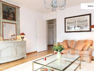 Superb apartment Geneva Central 4pax, Genève