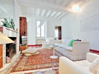 Nav Charm, beautiful apartment near Campo de Fiori