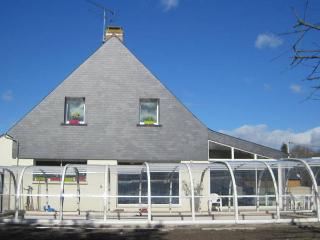 Chambres d'hôtes Au logis des Pins Mont St Michel, Pontorson