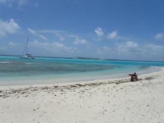 Sunny charters, Karibik segeltoern, Zeilvakantie