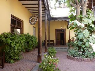 Hostería San Roque: un remanso de belleza y paz, Lambayeque
