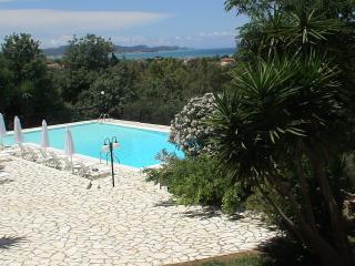 Corfu Holiday Natural Blue Green Apartment
