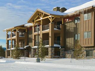 Mtn Luxury at Yellowstone Park Entrance - 2 bedroom units