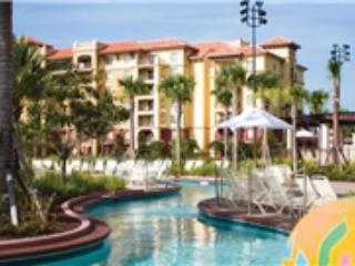 Wyndham Bonnet Creek Resort- Minutes from Disney!, Orlando