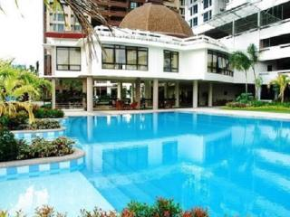 Tivoli Garden Residences- 2BR furnished condo unit