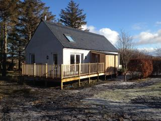 Luxury self-catering, Isle of Skye