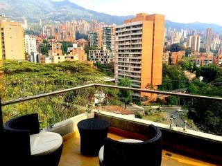 Family size, Modern Living, Medellin