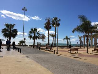 Piso de lujo en Algarrobo costa