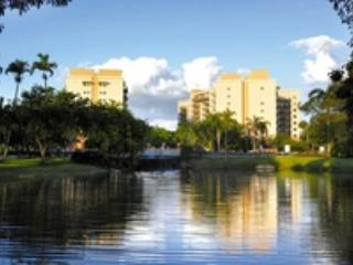 Wyndham Palm Aire - Pompano Beach All size units !