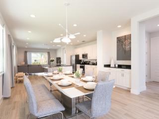 Modern 6 Bedroom Luxury Villa near Disney Orlando, Kissimmee