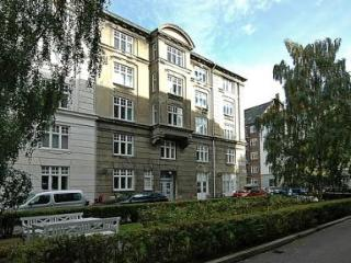 Spacious Apartment in Fantastic Frederiksberg - 1164, Copenhagen