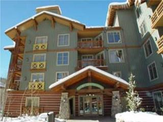 Ski-In/Ski-Out Condo in Center Village, Copper Mountain