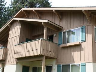 3 Bedroom 2 Bath Condo-Easy Walk to LTown!, Leavenworth