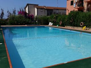 Apartment with swimmingpool, Agrigento