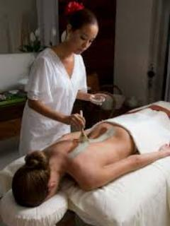 In House Spa Treatments available upon request!