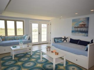 New! Island Getaway- Amazing Panoramic Gulf Views, Surfside Beach