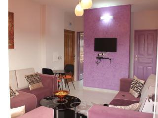Sunny Apartment,Design Decoration, Dakar