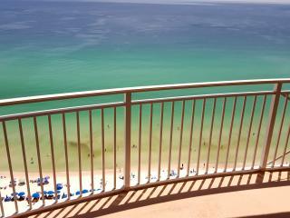 2BR/2BA AQUA RESORT/FREE BEACH CHAIRS/LG WashDryer, Panama City Beach