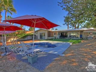 Mountain  view villa, Palm Desert