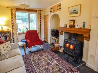 BUNTY'S PLACE, great views, rural location, multi-fuel stove, Chatton, Ref 925319