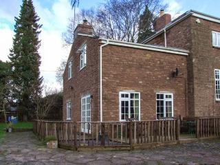 THE CHICKEN WING, barn conversion, woodburning stove, romantic retreat, Symonds Yat, Ref 933965