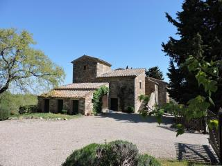 5 bedroom Villa in Stabbiano di Sotto, Tuscany, Italy : ref 5505759