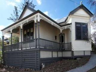 The Eyrie, Eaglehawk Rd Bendigo